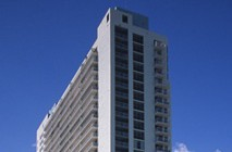 Southeast Overtown Park West<br/>Biscayne View Apartments