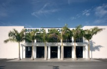 Republic National Bank of Miami Westland Branch Bank
