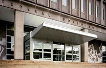 Charles E. Bennett Federal Building
