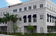First Bank of Miami