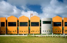 Miami Dade College<br/>Homestead Campus