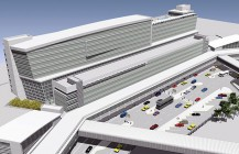 Miami International Airport <br/> Central Terminal Improvements