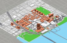 Miami Performing Arts District<br/>Vision Plan