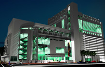 Florida Grand Opera<br/>Anderson Opera Center
