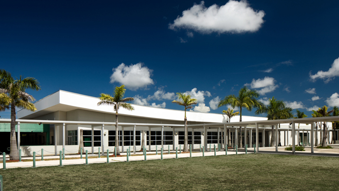 Rodriguez And Quiroga Architects Chartered Miami Dade